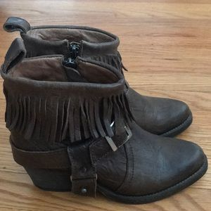 All Saints Bonny Boot Size 36 in great condition